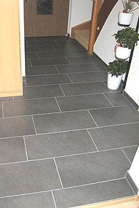 Bodenplatten Beispiele